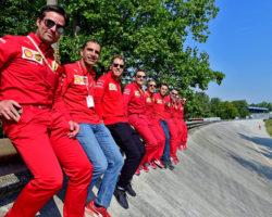 GP ITALIA F1/2019 - GIOVEDI 05/09/2019