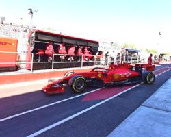GP CANADA F1/2019 - VENERDÌ 07/06/2019
