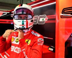 GP ITALIA F1/2019 - VENERDI 06/09/2019