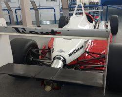 Motorsport Muzeum Hockenheimring