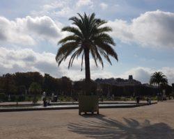 Jardin de Luxemburg