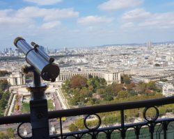 Paříž na jeden den