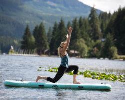 Aqua Marina Peace yoga-paddleboard