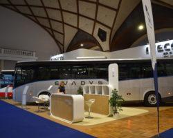 Středoevropský veletrh autobusů, hromadné dopravy, garážové a servisní techniky