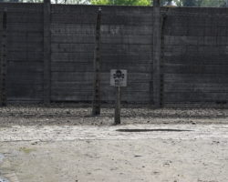 Osvětim – Auschwitz a Březinka- Birkenau