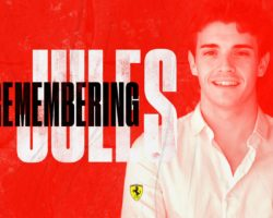 Remembering Jules on his birthday today ❤️ - 3.8.