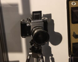 Historický fotoaparát
