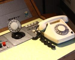 Telefonní centála