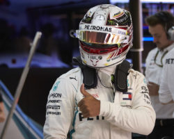 2018 Russian Grand Prix, Friday - Steve Etherington
