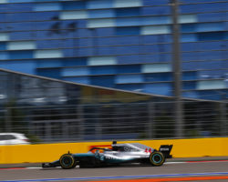 2018 Russian Grand Prix, Friday - Wolfgang Wilhelm