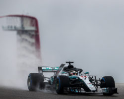 2018 United States Grand Prix, Friday - Steve Etherington