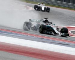 2018 United States Grand Prix, Friday - Wolfgang Wilhelm