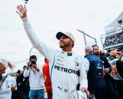 2018 United States Grand Prix, Saturday - Paul Ripke