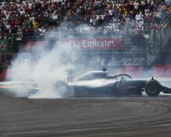 2018 Mexican Grand Prix, Sunday - Steve Etherington