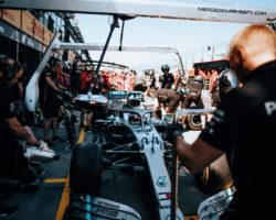 2019 Australian Grand Prix, Friday - Paul Ripke