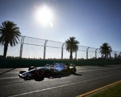 2019 Australian Grand Prix, Friday - Steve Etherington