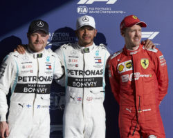 2019 Australian Grand Prix, Saturday - Steve Etherington