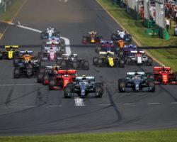 2019 Australian Grand Prix, Sunday - Wolfgang Wilhelm