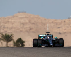 2019 Bahrain Grand Prix, Friday - LAT Images