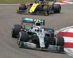2019 Chinese Grand Prix, Friday - Wolfgang Wilhelm