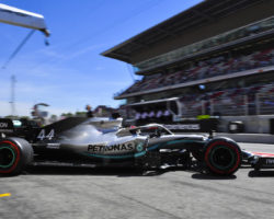 2019 Spanish Grand Prix, Friday - LAT Images