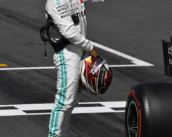 2019 Spanish Grand Prix, Saturday - LAT Images