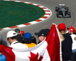 2019 Canadian Grand Prix, Friday - LAT Images