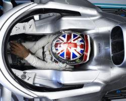 2019 British Grand Prix, Friday - Steve Etherington