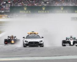 2019 German Grand Prix, Sunday - LAT Images