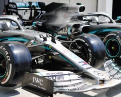 2019 Hungarian Grand Prix, Thursday - LAT Images