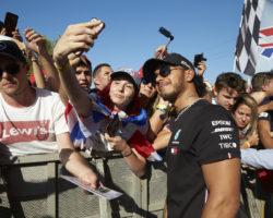 2019 Hungarian Grand Prix, Thursday - Steve Etherington