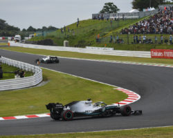 2019 Japanese Grand Prix, Friday - LAT Images