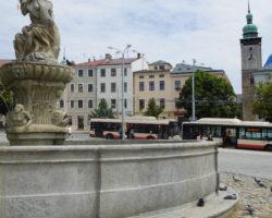 Masarykovo-náměstí