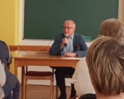 doc. Ing.Miroslav Čertík, CSc.