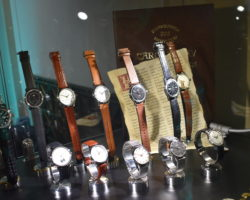 Salon Exceptional Watches