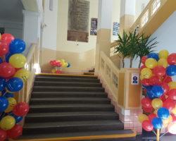 Oslavy 100 let Obchodní akademie v Berouně