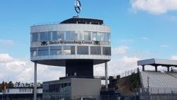 Hockenheimring-Baden-Württemberg-center
