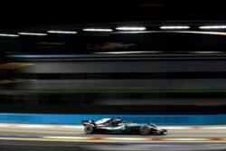 2018 Singapore Grand Prix, Saturday - Wolfgang Wilhelm