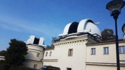 Štefánikova-hvězdárna