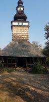Kinského-zahrada-kostel sv. Michala