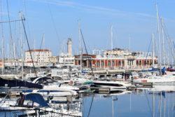 Terst-přístav