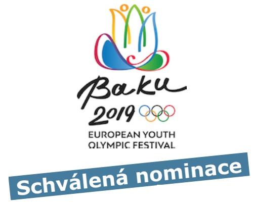 Olympiada mladeze 2019